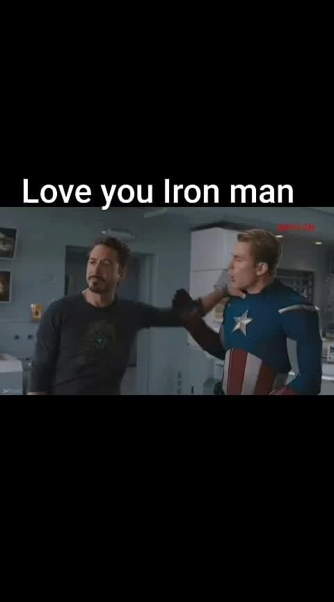 love you iron man the robert downy jn #ironman #iron_man #ironmantshirt #ironmansuit #ironman2 #ironman3 #iron man fun continues #ironmanofindia #ironmantraining #avengers #avengersinfinitywar #avengersendgame #avengers4 #avengers_infinity_war #avengers_endgame #avengersendgametrailer #avengers3
