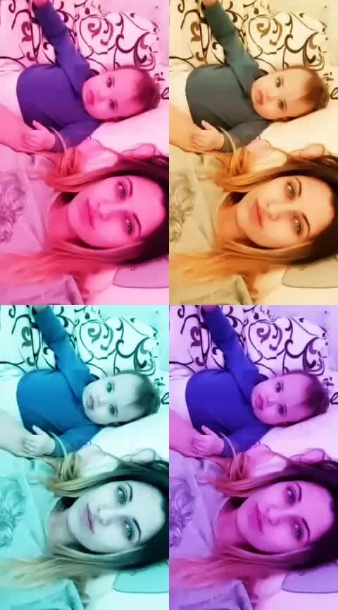 #selfmakeup #selfie #like #baby #cute-hot #cute-baby #mom #ropso-star #haha-tv  #followme #liked