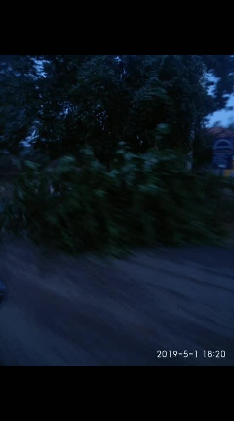Phani Toophan #AndraPradesh #Cyclones