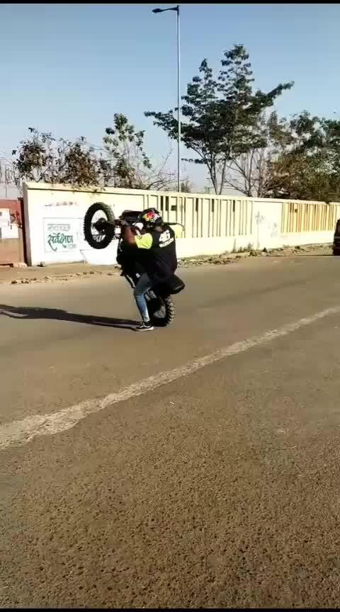 #racebike