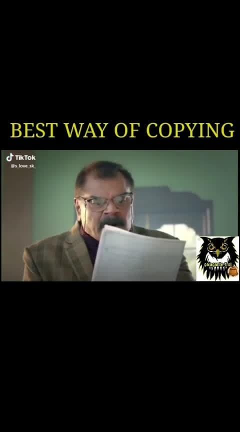 #schooldays #school #schoolfriends #school-time-comdey #copying #exams #exam-funny