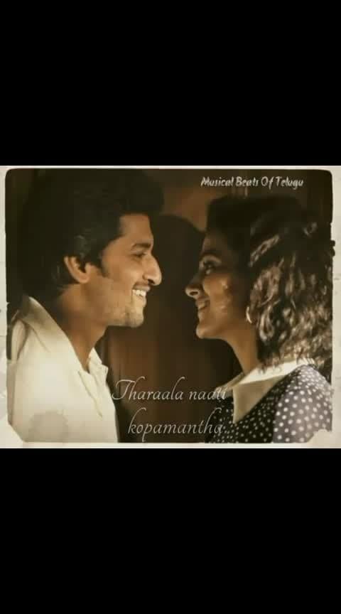 Musical Beats Of Telugu... #-nani #nani-jersy #filmistaan  #trendying #wows #roposo-beats #haha-tv