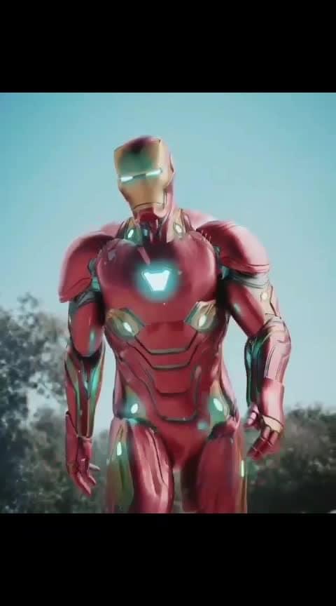 #ironman  #ironman1  #ironman2  #ironman3  #avengersinfinitywar  #avengersendgame  #hulkbuster  #thor  #captianamerica  #natasha  #antman