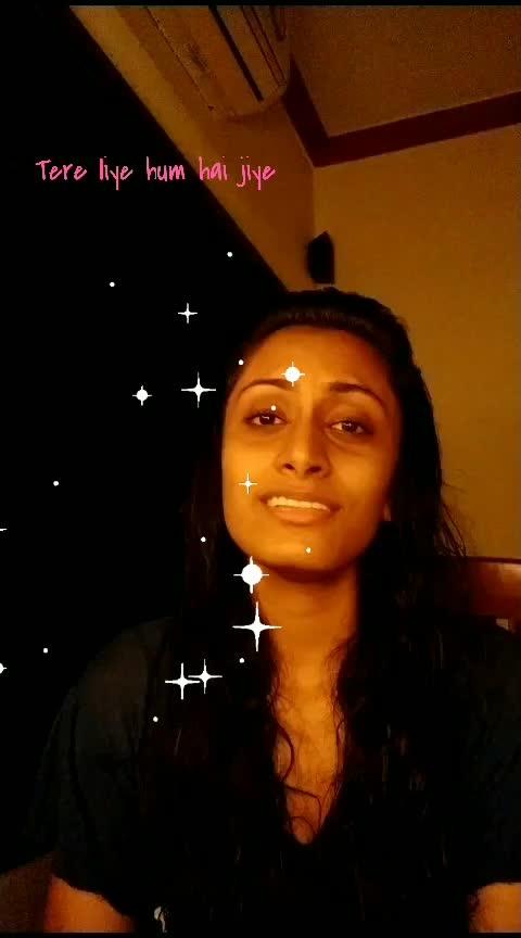 #tereliye #veer-zara #latamangeshkar #roopkumarrathod #iamsrk #preetyzinta