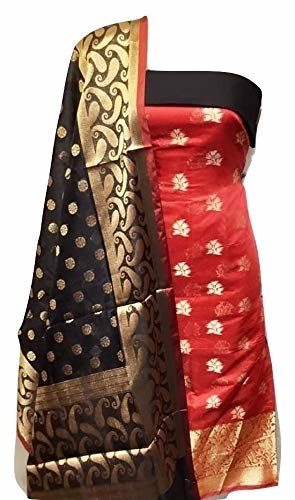 https://www.amazon.in/Banarasi-Black-Salwar-Suit-D-5/dp/B07NCWSRVJ/ref=sr_1_181?m=AYB2UTQPK9R8R&marketplaceID=A21TJRUUN4KGV&qid=1556868846&s=merchant-items&sr=1-181  MAHIKAA COLLECTIONS LAUNCHES online selling of WOMEN FABRICS. please click on picture or our online link below or BUY DIRECTLY FROM US USING PAYTM / BANK TRANSFER CONNECT WITH US AT info@mahikaa.in or whatsapp : 7984456745  #fashion #style #stylish #love #envy wear #envy wear #cute #Photostatted #nails #hair #beauty #beautiful #Instagram #pretty #swag #pink #girl #eyes #design #model #dress #shoes #heels #styles #outfit #purse  #jewelry #shopping #jewelry #jewels #jewel #envy wear #fashion #gems #gem #gemstone #bling #stones #stone #trendy  #accessories #love #crystals #beautiful #toot #style #fashionista #accessory #installer #stylish  #cute #jewelry gram #fashion jewelry