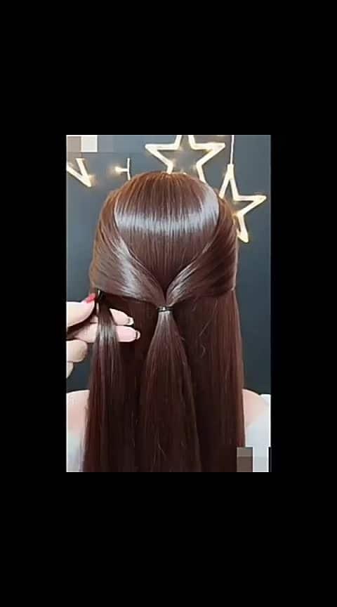 #hairstyle #lookgoodfeelgoodchannel #lookgoodfeelgood #lookgorgeous #lookgood-feelgood #newhairstyle #newhair #roposohair #hairstyle
