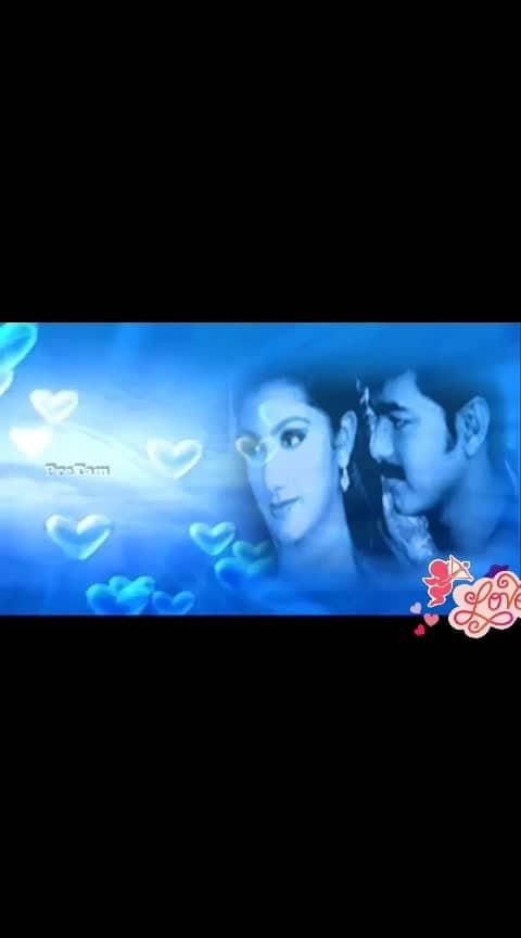 #thendral #thalapathy_vijay #rambha #vijaysongs