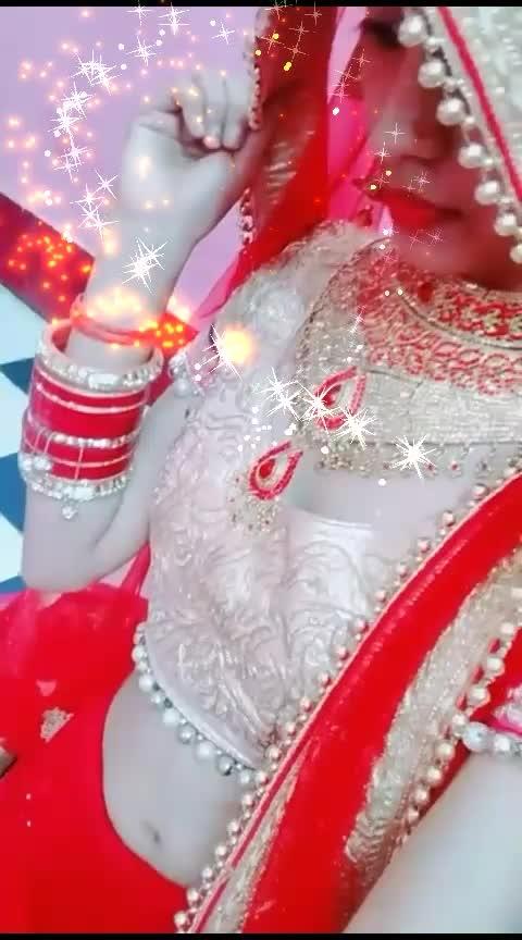 #beautifulbride #wedding-bride #bride-lehenga