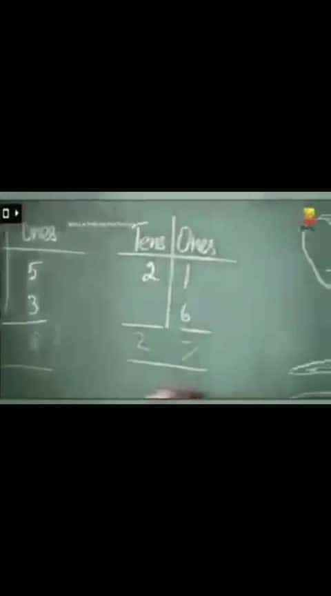 School days one class period dream la dha panna mudiyum school class period atrocities