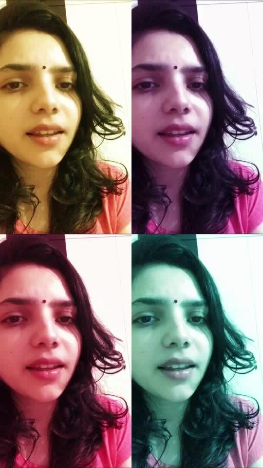 #samjhawan #main-tenu-samjhawa-ki #aliabhatt #singer  #hindi #music #roposo #amalachebolu