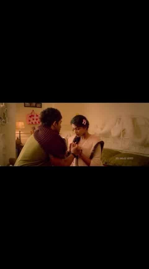 #idharammayilatho #allu_arjun #amalapaul #best-love_scene #whatsapp_status_video 🤗🤗🤗