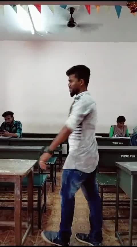 #collegedance #classroomcomedyscene  #tamildance