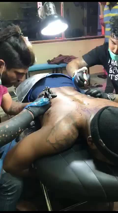 #lion  #tattoo #tattoostudio