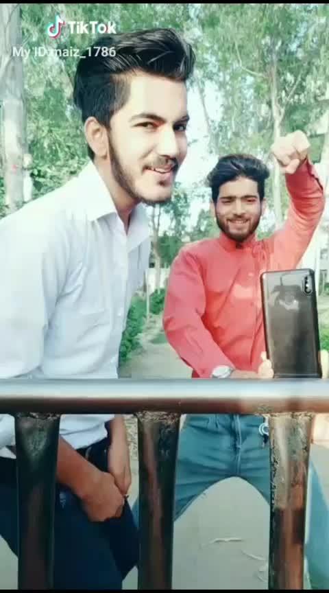 bhai kaha byz hai 😂😜😂#comdey #frnds #1millionviews