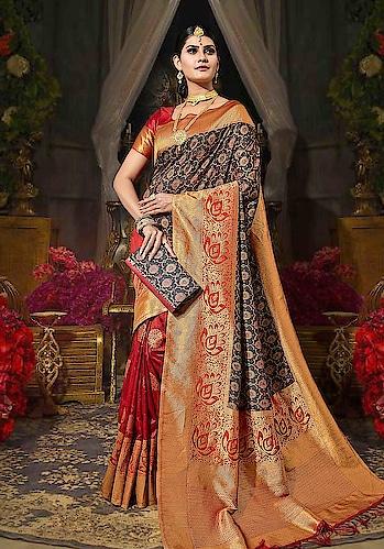 #weddingsaree #girl #designer #followforfollow #style #fashionblogger #follow #sareeonline #clothes #instagram #bride  #instagood #cotton #traditionalwear #photooftheday #sareefashion #traditionalsaree #photo #ethnicwear #silk #cute #festivewear #designersarees #goddess #indianbride #pinkcolour to know more please whats app on +919820936178