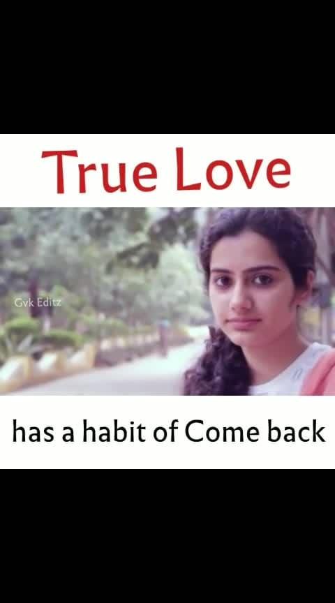 #truelove #truelovequotes #comeback #habit #habits #trueloveexists #trueloveneverdies #truelove❤️ #yuvanians #yuvanshankarraja #voice #magical #love #yuvanism #yuvansoulmusic #yuvanworld😎