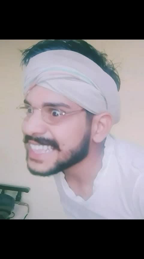 my first video #herapheri #akshaykumar #akshaykumarfunny #babubhaiya  #roposo-comedy