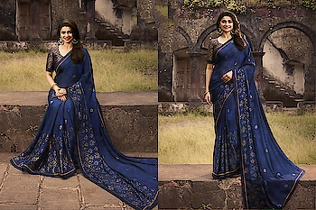 Get Pretty Celeb Look In This Designer Sarees...♥ Price:- 1399/- For More Similar Visit 👉 https://bit.ly/2Y6VGBC To Order Whats-app us (+91) 8097909000 * * * * #saree #sarees #saris #banarasisaree #aliabhatt #bollywoodcollection #fashion #trending #aliabhattsaree #designerwear #partywearsarees #dealoftheday #outfitoftheday #ootd #sareeoftheday #sareeaddiction ✨