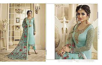 Add This Lovely Designer Drashti Dhami Suits to your Wardrobe ♥ Price:- 2499/- For Order/Price What-app us (+91) 8097909000 For More Similar visit 👉https://bit.ly/2XhlRVL * * * * #salwar #salwarsuits #dress #Drashti #Dhami #DrashtiDhami #celeb #bollywood #dresses #longsuits #suitsonline #embroidered #fashion #palazzosuits #classy #designer #partywear #exclusivepreview