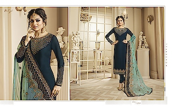 Add This Lovely Designer Drashti Dhami Suits to your Wardrobe ♥ Price:- 2499/- For Order/Price What-app us (+91) 8097909000 For More Similar visit 👉https://bit.ly/2XhlRVL * * * * #salwar #salwarsuits #dress #Drashti #Dhami #DrashtiDhami #celeb #bollywood #dresses #longsuits #suitsonline #embroidered #fashion #palazzosuits #classy #designer #partywear #exclusive