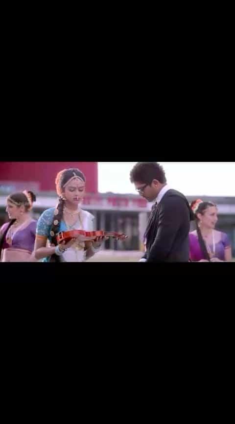 #idharammayilatho #allu_arjun #amalapaul #whatsapp_status_video #cute_scene #love_beats