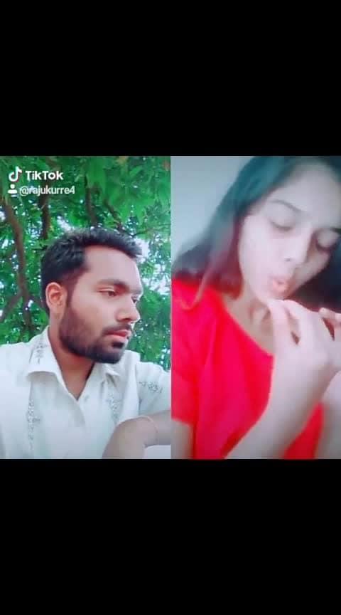 #tiktokindia #truelove q main nahin kah sakta meri aashiqui tumse hi...!