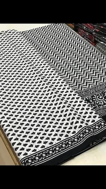 Rate:899/-  Jaipuri cotton printed top Jaipuri cotton printed bottom ( same as Dupatta print) Cotton printed Dupatta