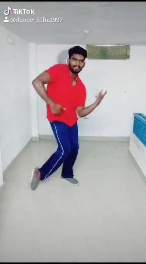 nice dancer #tamil #roposotamil #tamildancer