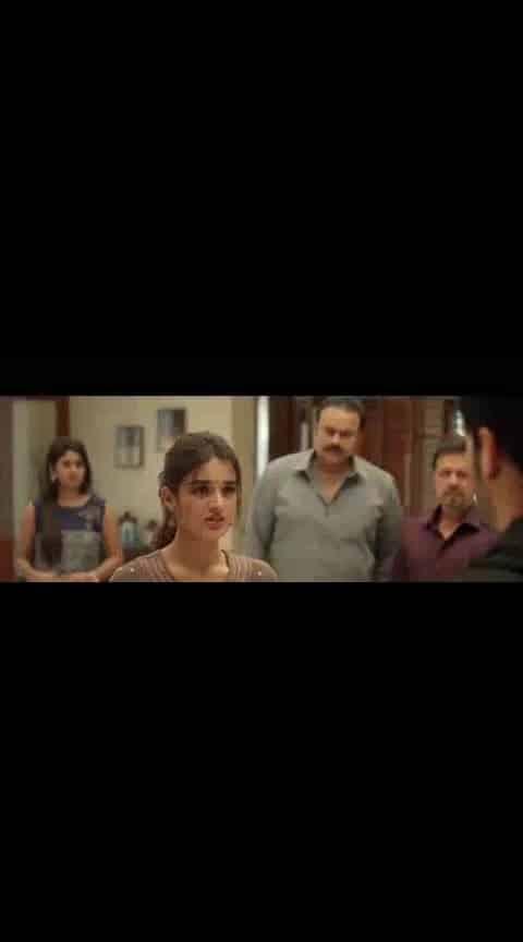 #nagachaitanya #nidhhiagerwal #mrmajnu #emotionalvideo #climax_scene #videoclip