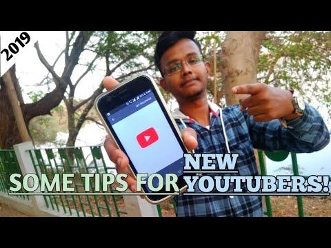 "NEW ""YOUTUBERS"" can grow their channel by this tips.!!"