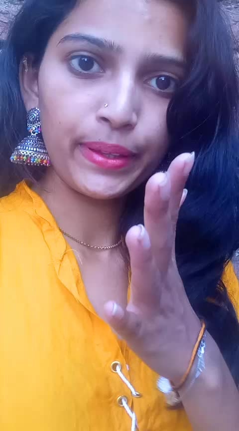 yeno hang nodta iddiya? 😡 #roposokannada #roposorisingstar #roposochannel #yash #amulya