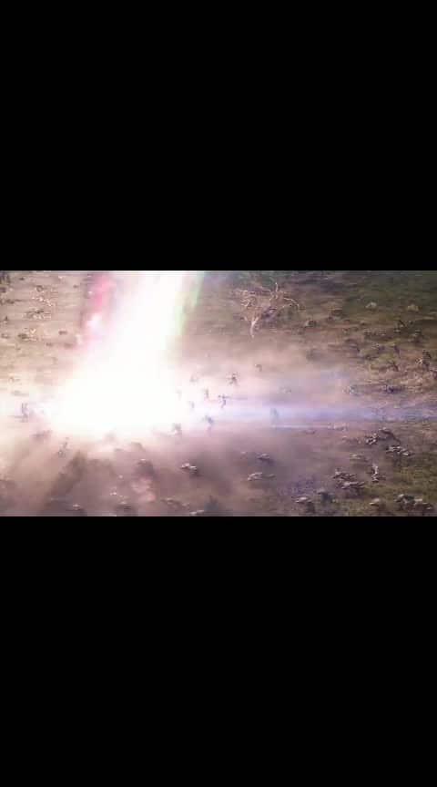 Thor arrives in Wakanda .. epic scene from infinity war🔥 #thor #odinson #kingofasgard #infinitywar #wakanda #thanos #bringmethanos