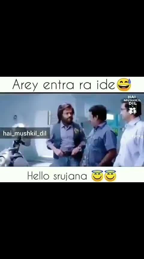 robo comedy