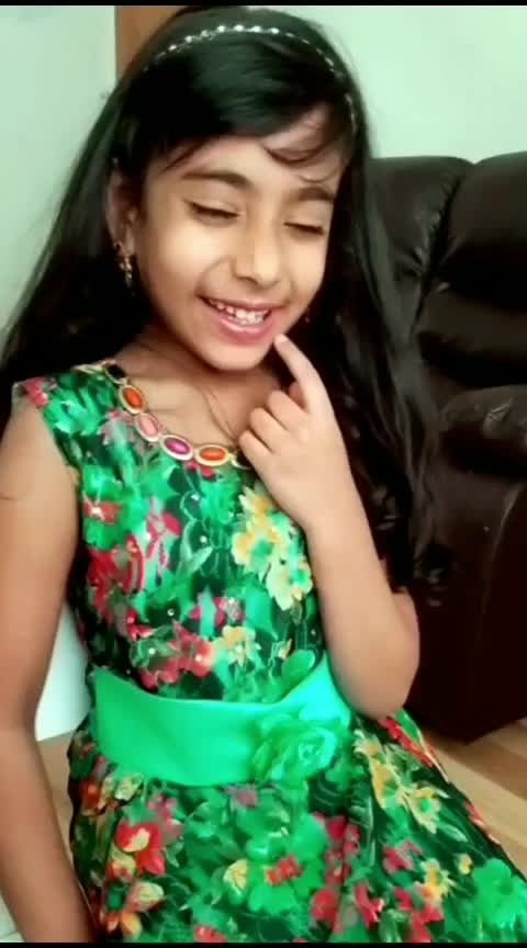 🤣🤣🤣 #worldlaughterday #happyworldlaughterday #laughing  #keepsmiling  #howilaugh  #justforfun #laasya #littlegirl #girlslikeyou #roposoness #roposofun #roposostar #roposotv