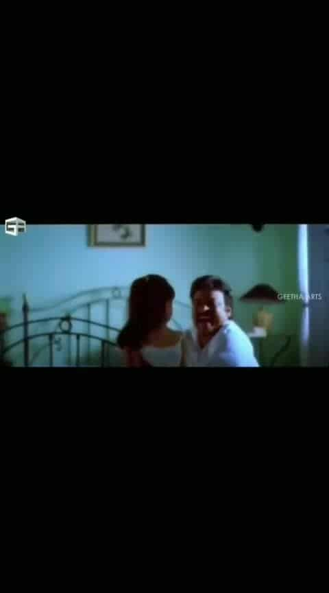 #daddy #megastar #chiranjeevi #beautiful_lyrics #fatherslove #daughter-dad