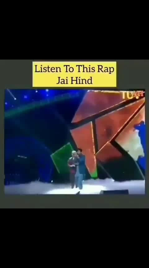 great Talent sir ji 👏👏👏😘😘😘what a great rap for soldiers 😍😍🙏🙏🚩🚩 #indian_army #terrorist_attack #cryingfamilies #ropo-punjabi-beat #roposo_beats #iloveuindianarmy 🇮🇳🇮🇳🇮🇳