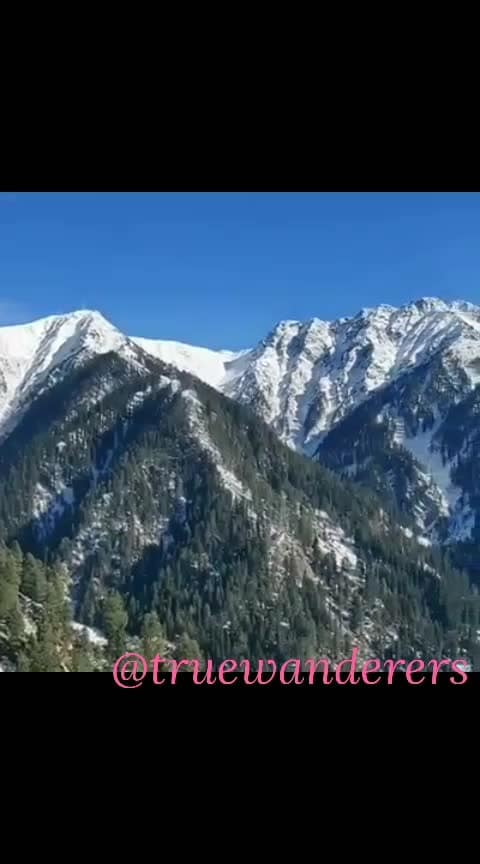 #captured  #kashmir  #paradise  @truewanderers  @travelworld @traveldiaries
