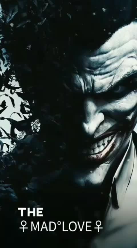 #jokerlove 💕💕