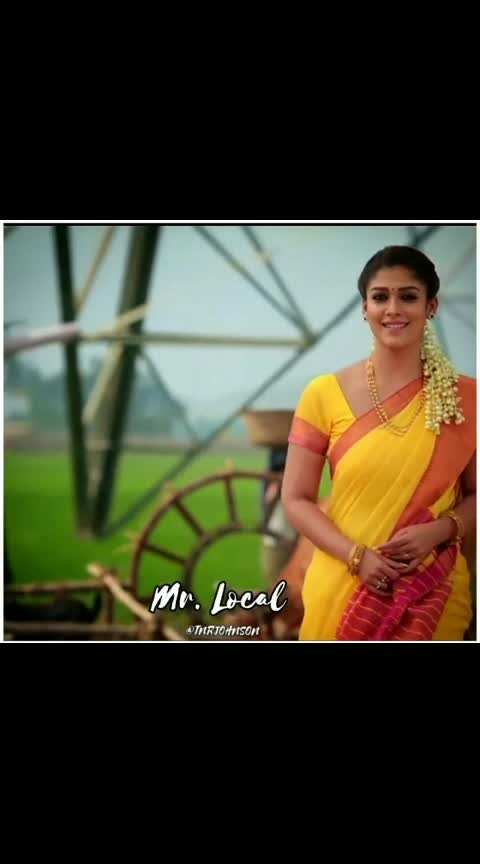 #MrLocalTrailer (4.5/5)  A Solid Performance Of #Nayanthara  Is the Biggest Highlight of #MrLocalTrailer As Keerthana She Is Brilliant 👍 The Make - Over, Expression, Body Language and those Eyes 👏👏😎Wow.!! #MrLocalTrailer #Nayanthara  #LadySuperStar☀️ #MrLocal @nayantharaofficiial https://t.co/a4GvJmjhVl @nayantharaofficiial @nayanthara.online @nayantharaofficiial @nayantaranayan @nayantharaslays #nayanthara #nayantharahot #nayan #nayan_thara_offi #kollywoodactress #kollycinema #kollywoodcinema #kollylove #kollybgm#Viswasam #babies #babys #baby #i #tamilactors #tamilcinima #tamillovefailure #tamilsadsong #tamilsonglyrics #ThalaAjith #Thala #Ajithkumar #tamillovefailure #tamilsadsong #tamilsonglyrics #tamillove #tamillovebgms