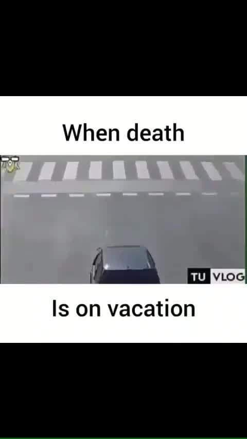 #death #amazing-video #cars #dangers #drive #drivesafe