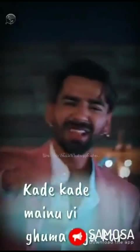 #kade_menu_filma_dikha_diya_kar