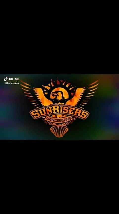 sunrise Hyderabad #orangearmy2019 #orangearmy #srh #sunrisershyderabad  #ipl #vivoipl
