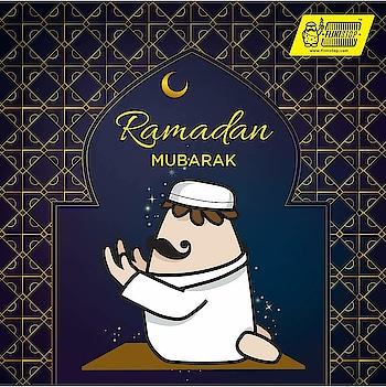 May the divine Allah bless you with a peaceful and prosperous life throughout the year.  Ramadan Mubarak  #family #flintstop #ramadanmubarak #happyramadan #bless #peaceful #prosperous #divine #happyyear #wishes #love