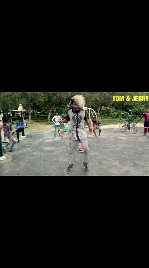 #tom-jerry #divine #kaam_25_hai_  #street #freestyledance #gullygang