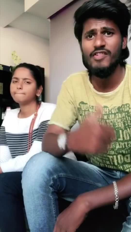 Bloopers 😂😂 #nareshkarthik #tamil #roposo-tamil #tamilcomedy #chennai #roposo