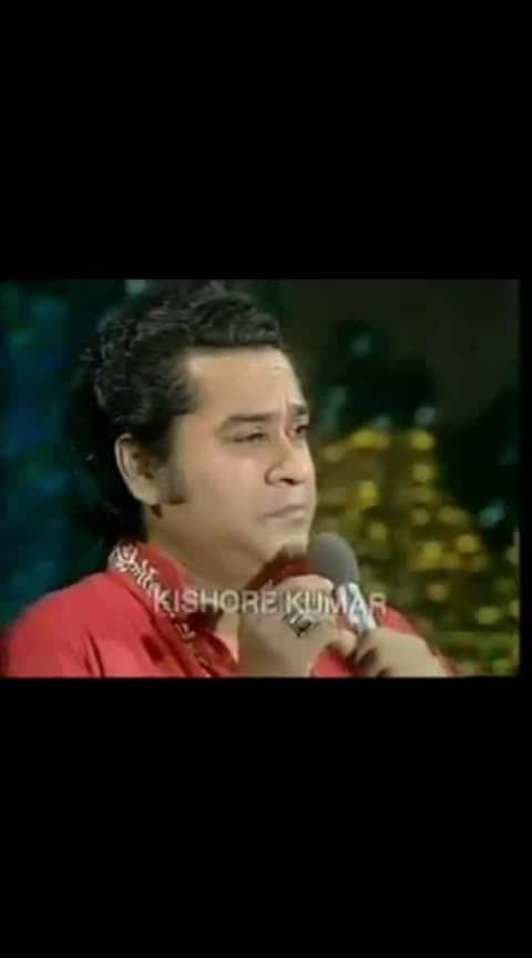 kishorekumar hit classic song
