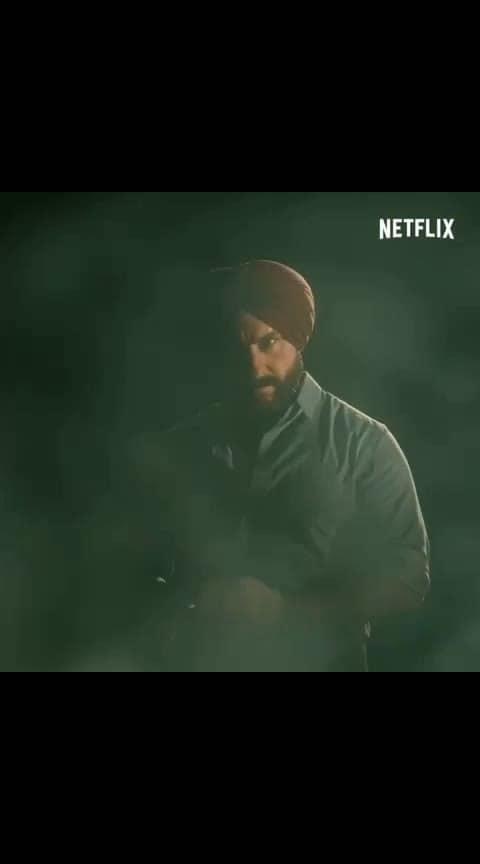 #sacredgames2 #season2 comming soon #netflix #filmistaan