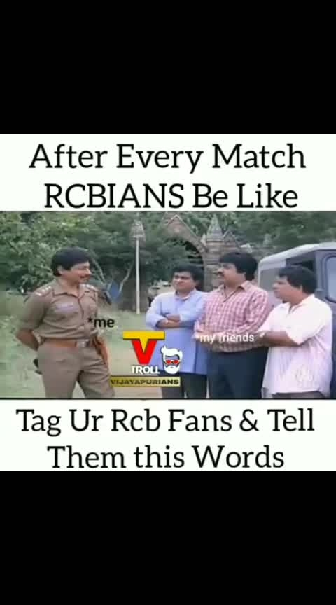 #rcbians