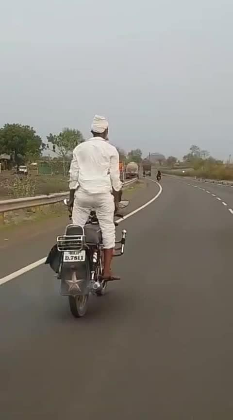 village#man#make#amazing#stunt#on#bike