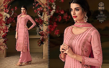 Beatified Pastel Colors Georgette Palazzo Suits ♥ Price:- 2199/- For Similar Visit 👉 https://bit.ly/2ILiWRZ For Order/Price What-app us (+91) 8097909000 * * * * #salwar #salwarsuits #dress #dresses #longsuits #suitsonline #embroidered #onlinefloralsuit #floral #fashion #style #palazzosuits #shararastylesuits #classy #designer #partywear #partywearsuits #exclusive
